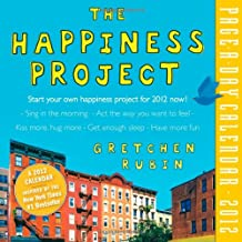 Happiness Project Page-A-Day Calendar