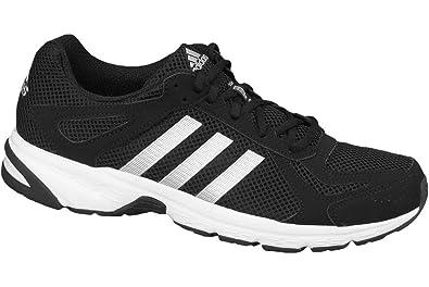 e0aab3a1730b adidas Performance Duramo 55 M Mens Running Shoes Black AQ 6303 ...