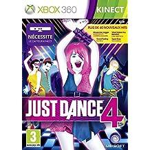 Just dance 4 [Importación francesa]