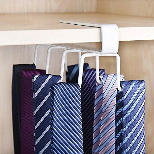 Haken Küche Lagerregal Schrank Hängen Haken Kleiderbügel Brust Aufbewahrungsbox Organizer Halter Hausgarten Küche Wäscherei Lagerung Organisation Haken Mehrzweckhaken - Stahl Lagerung Brust