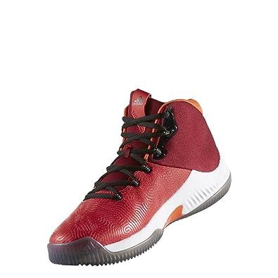 6ca336ed0aa adidas Herren Crazy Hustle Basketballschuhe  Amazon.de  Schuhe   Handtaschen