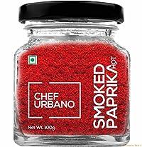 Chef Urbano Smoked Paprika Hot 100g