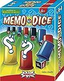 AMIGO Spiel + Freizeit 01759 - Memo Dice