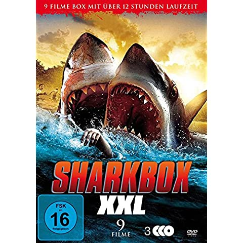 SHARKBOX XXL