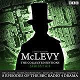 McLevy: The Collected Editions: Series 7 & 8: 8 episodes of the BBC Radio 4 crime drama series