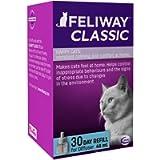 Feliway Classic 30 Day Refill, 48ml