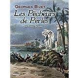 Georges Bizet: Les Pêcheurs de Perles in Full Score. Noten für Opera
