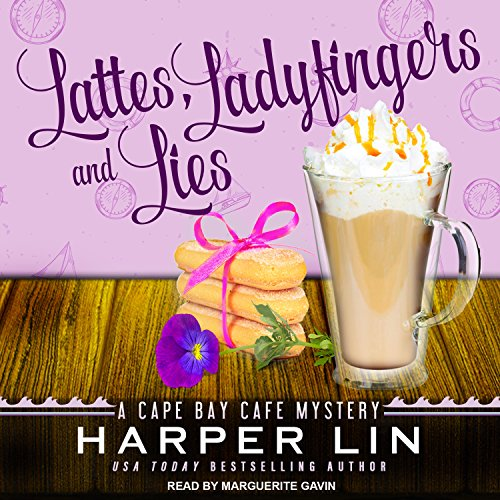Lattes, Ladyfingers, and Lies: A Cape Bay Cafe Mystery Bay Cape