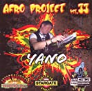 Afro Project  Vol. 33