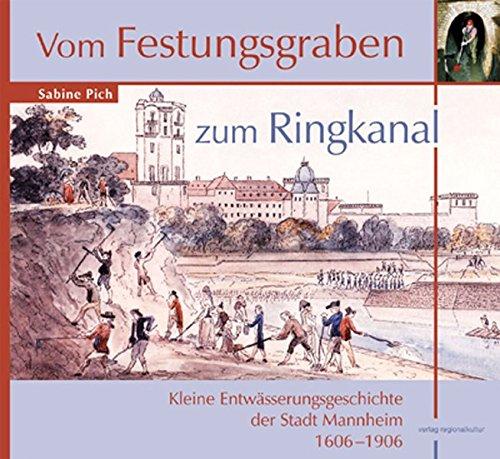 Vom Festungsgraben zum Ringkanal