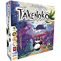 Asmodee Jeux de stratégie - Takenoko
