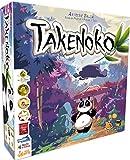 Asmodee-Juego de Estrategia - Takenoko