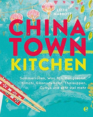 Chinatown Kitchen (Frische Frühlingsrollen)