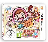 Cooking Mama - Sweet Shop! - Nintendo 3DS [Edizione: Germania]