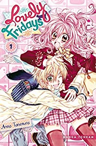 Lovely Fridays Edition simple Tome 1