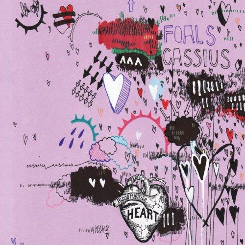 Cassius (4 track)