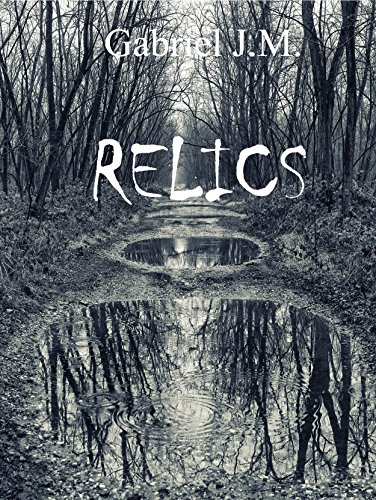 relics-three-13-trilogy-1-english-edition