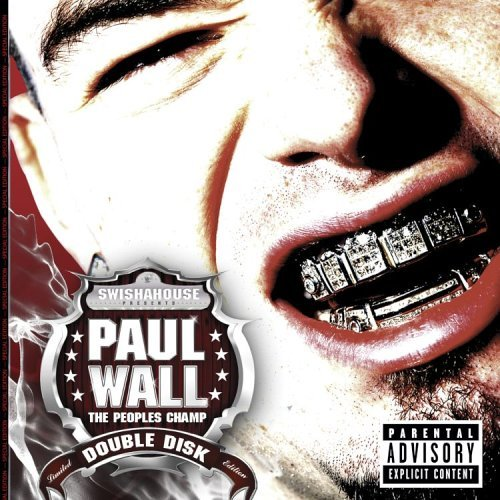 The People's Champ by Paul Wall (2005-09-13)