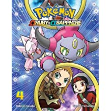 Pokemon Omega Rudy Alpha Sapphire Volume 4 (Pokémon Omega Ruby Alpha Sapphire)