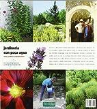 Image de Jardinería con poca agua: crear jardines semisilvestres (Guías para la Fertilidad de la Tierra)