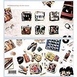 Estampillas de 'The Beatles' 2007 en Paquete de Presentación