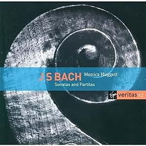 Sonaten & Partiten F. Violine