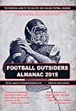 Image de Football Outsiders Almanac 2015: The Essential Guide to the 2015 NFL and College