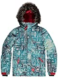 O'Neill Kinder Snowboard Jacke Cloaked Jacket Girls