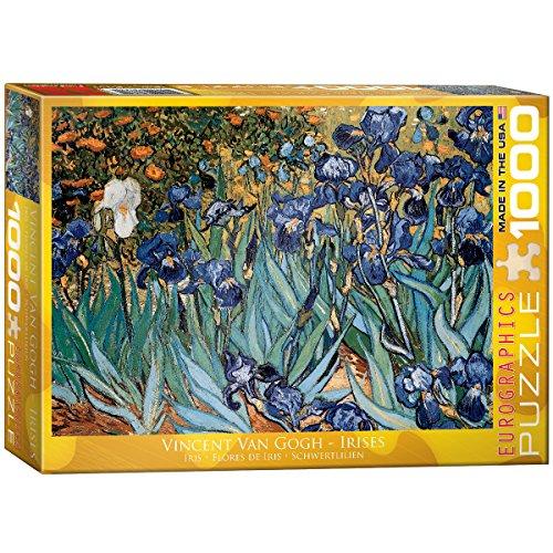 Irises Puzzle