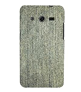 EPICCASE crazy texture Mobile Back Case Cover For Samsung Galaxy Core 2 (Designer Case)