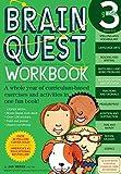 #10: Brain Quest Workbook Grade 3