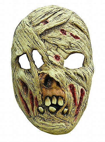 oween Maske aus Latex (Räuber Halloween-maske)