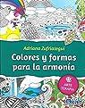 Colores y formas para la armonía par Zufriategui