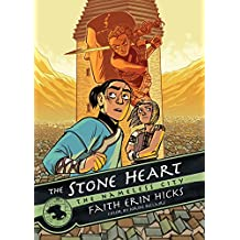 The Stone Heart: The Nameless City