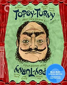 Criterion Collection: Topsy Turvy [Blu-ray] [1999] [US Import]