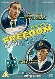 Freedom of the Seas [DVD] [Reino