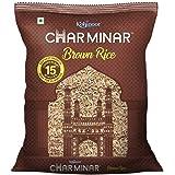 Kohinoor Charminar Brown Rice, 1 Kg | Fitness Brown rice