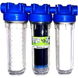 Atlas Water Filter 3 Stages