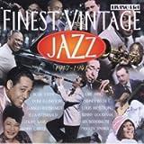 Finest Vintage Jazz: 1917-1941