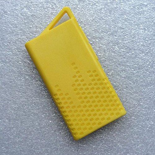 Zhhlinyuan Silicone Tpu Protective Soft Case Cover With Silicone Hook für iPod nano 7th Ipod Nano 3 Silicon Case