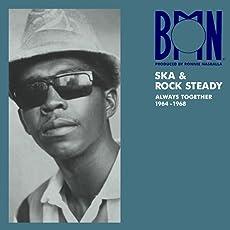 Bmn Ska & Rock Steady: Always Together 1964-1968 [Vinyl LP]