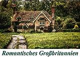 Romantisches Großbritannien (Wandkalender 2019 DIN A2 quer): Romantische Landschaftsszenen Großbritanniens (Monatskalender, 14 Seiten ) (CALVENDO Orte)
