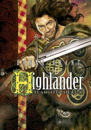 Highlander: El amuleto secreto (Pandora nº 65)