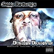 Dungeon Dragon [Explicit]