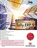 #2: Official Guide to Financial Accounting using TALLY.ERP 9 3rd Revised and Updated Edition