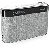 Pure Avalon N5 Digitalradio  Perl Grau
