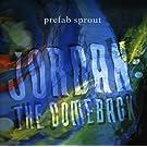 Jordan: the Comeback