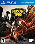 inFAMOUS Second Son, a PlayStation 4 exclusive, brings you an action adventure game where surrounded by a society that fears them, superhumans are ruthlessly hunted down and caged by the Department of Unified Protection. Step into a locked-down Seatt...