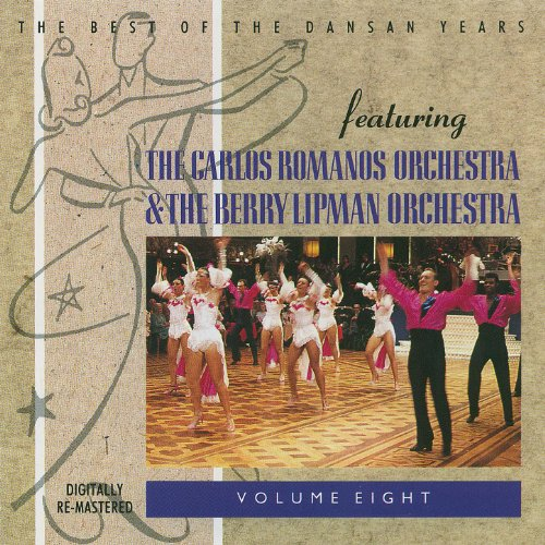 Berry Lipman Singers Orchestra Top Music For Dancing