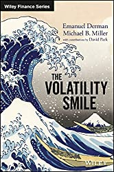 The Volatility Smile (Wiley Finance Editions)